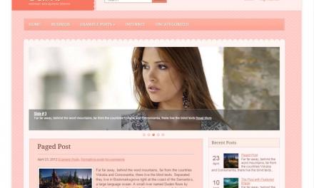 15 Free Feminine WordPress Themes: Best List 2020