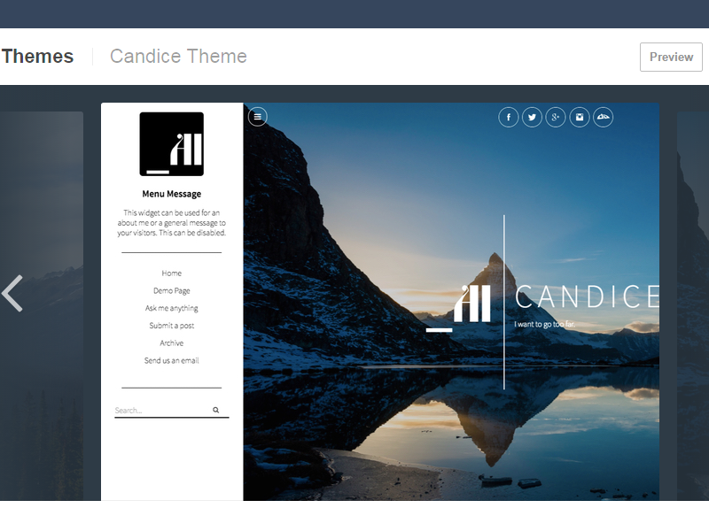 11 Best Free Tumblr Themes for you to checkout in 2020