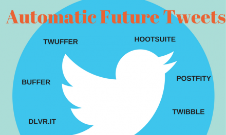 9 Tools to Schedule Automatic Future Tweets: Best Apps