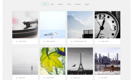 15 Best Free WordPress Portfolio Themes 2020