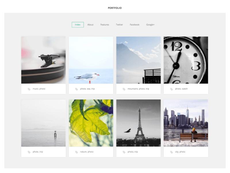 15 Best Free WordPress Portfolio Themes 2020