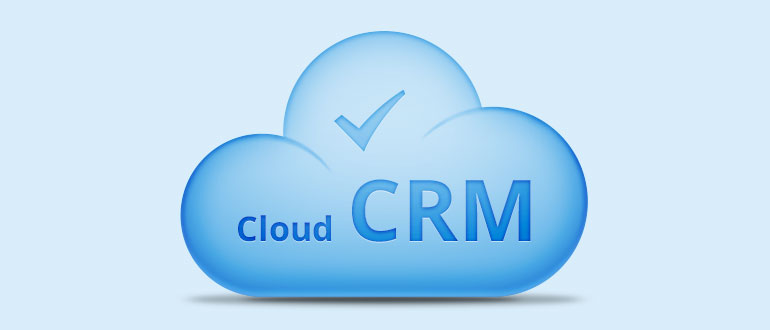 Best Online Cloud CRM Software review