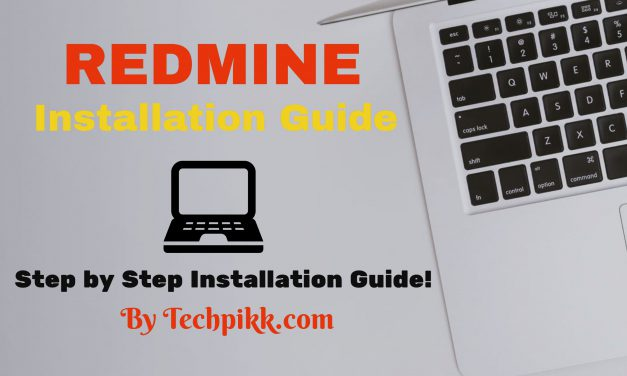 Redmine Installation Guide: How to install Redmine on Shared/Dedicated Host?