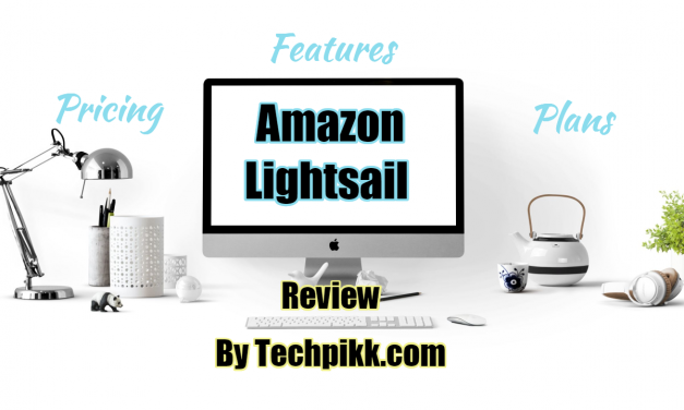 Amazon Lightsail Pricing: Points to Consider while Signing up