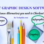 Canva Alternatives: 5 Best Similar Graphic Design Software 2020