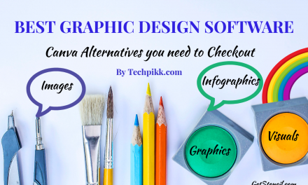 Canva Alternatives: 5 Best Similar Graphic Design Software 2020
