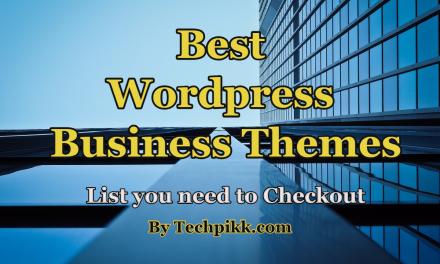5 Best WordPress Business Themes: Top List 2020