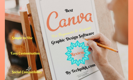 Canva Review: Best Free Graphic Design Software for Beginners