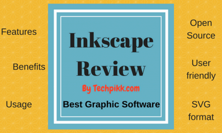 Inkscape Review: Features & How to use & Download it?