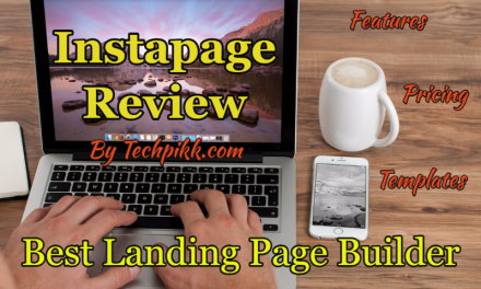 Instapage Pricing & Review : Is it the Best Landing Page Builder?