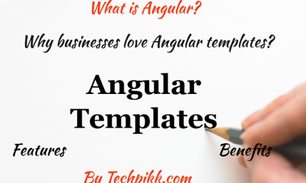 Angular Templates: Why Businesses Choose WrapPixel?