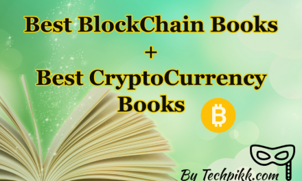 10 Best Blockchain and CryptoCurrency Books to Read in 2020