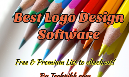 Best Logo Design Software: Free & Premium List 2020
