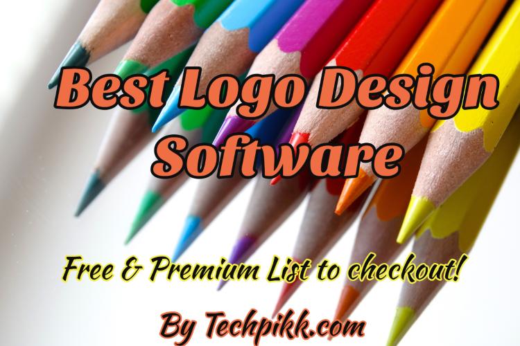 Best Logo Design Software: Free & Premium List 2020