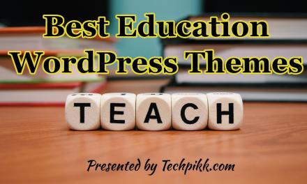 7 Best Education WordPress Themes 2020