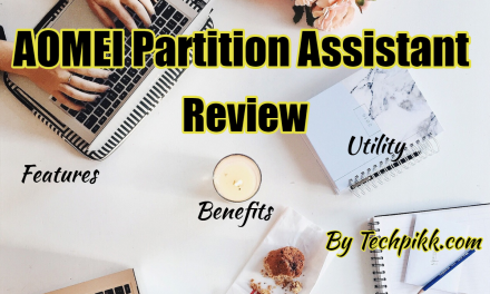 AOMEI Partition Assistant New Version 7.0 Review