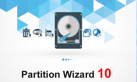 MiniTool Partition Wizard Free Edition: Review V10.2