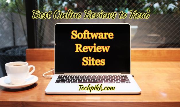Best Software Review Sites List: Online Reviews 2021