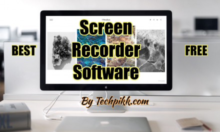 6 Best Free Screen Recorder Software: Download easily!