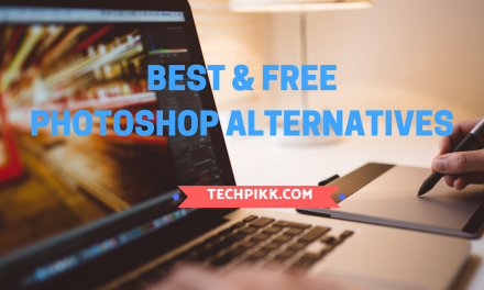 Best Free Photoshop Alternatives: Top List 2020