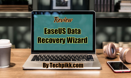 EaseUS Data Recovery Wizard: Review, Pricing & Plans