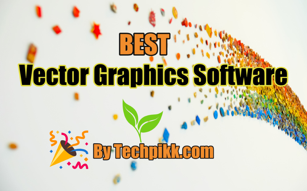 Best Free Vector Graphics Software Adobe Illustrator Alternative