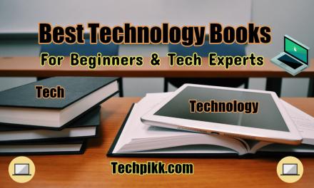 Best Technology Books for Beginners: Tech Experts 2020