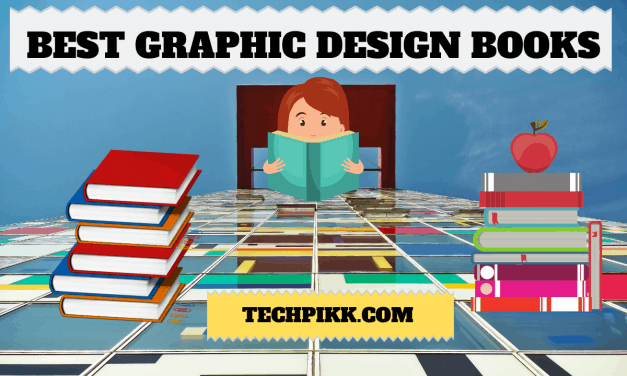 Best Graphic Design Books: For Beginners & Designers 2020