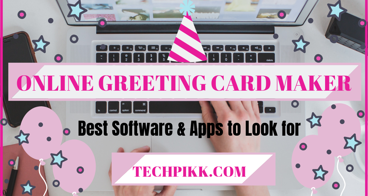 Free Greeting Card Maker: Best Online Software & Apps