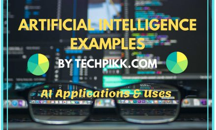 Artificial Intelligence Examples: AI Applications & Uses