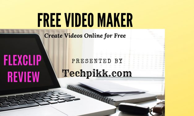 FlexClip Video Maker: How to Create Videos Online for Free?