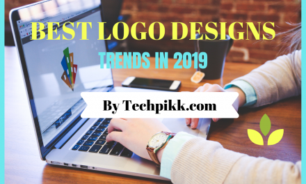 Best Logo Designs: Ideas & Trends to Dominate in 2020