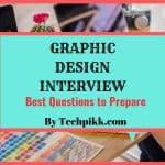 Graphic Designer Interview Questions: Designing Jobs 2020