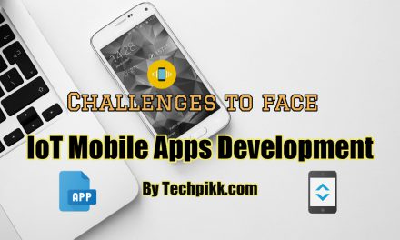 What are Principal Challenges to IOT Mobile Apps Development?