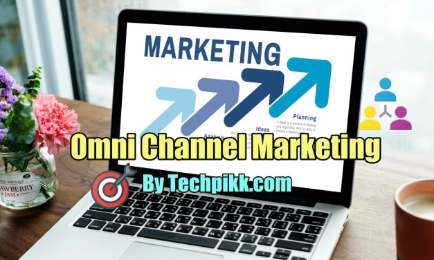 Omni Channel Marketing Solutions: How to get started?