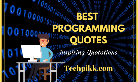 Best Programming Quotes: Top Collection to Inspire!