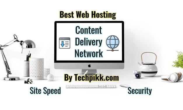 Best Hosting in 2020: How Cloudflare's CDN Speeds up Websites?