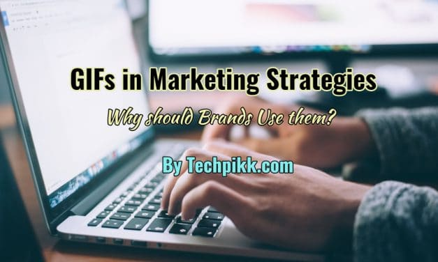 Why Should Brands Use GIFs in Marketing Strategies?