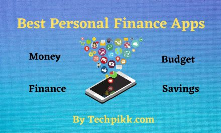 Best Personal Finance Apps to Improve Your Money Habits